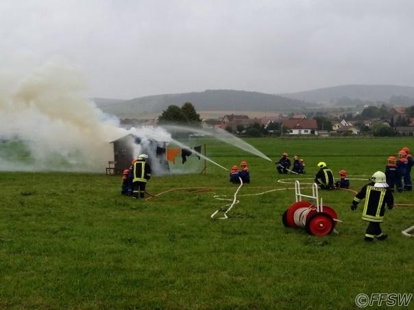 Brandbekämpfung2