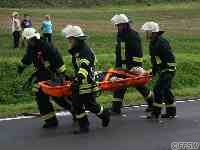 Verletztentransport